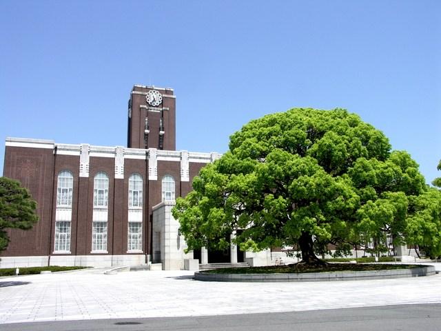 京大 合格 勉強