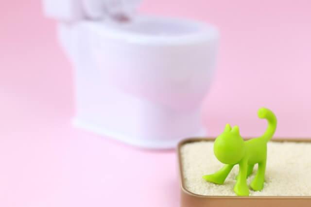 猫 トイレ 砂 おススメ
