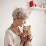 オス 猫 女性 好き