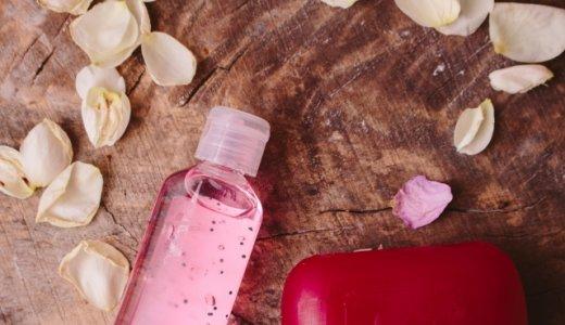 【リピ決定・極秘】おススメ!いい香りで香り1日持続!さらさら!コスパ良しのシャンプー